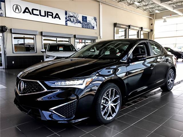 2020 Acura ILX Premium (Stk: 50148) in Saskatoon - Image 1 of 17