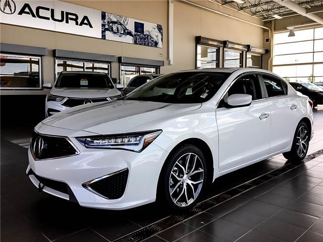 2020 Acura ILX Premium (Stk: 50146) in Saskatoon - Image 1 of 17