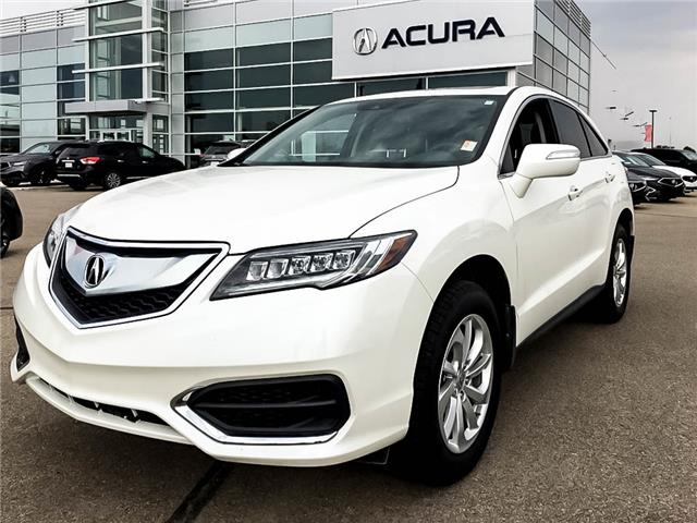 2018 Acura RDX Base (Stk: 50002A) in Saskatoon - Image 1 of 20
