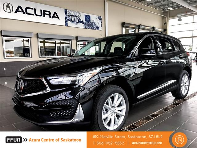 2021 Acura RDX Tech (Stk: 60003) in Saskatoon - Image 1 of 22