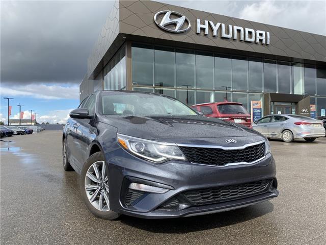 2019 Kia Optima LX+ (Stk: 30261A) in Saskatoon - Image 1 of 19