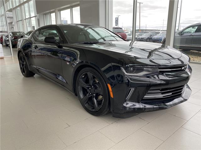 2017 Chevrolet Camaro 1LT (Stk: 70082A) in Saskatoon - Image 1 of 7