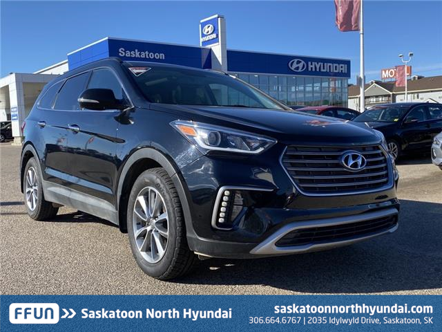 2017 Hyundai Santa Fe XL Luxury (Stk: B7690B) in Saskatoon - Image 1 of 24
