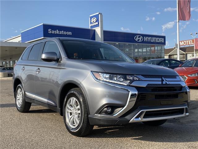 2020 Mitsubishi Outlander ES (Stk: B7680) in Saskatoon - Image 1 of 23