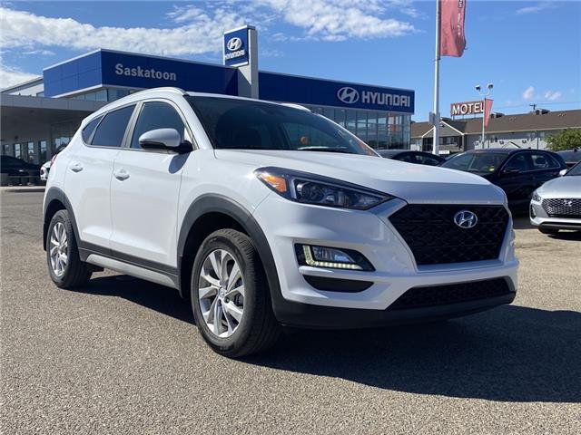 2020 Hyundai Tucson Preferred (Stk: B7700) in Saskatoon - Image 1 of 24