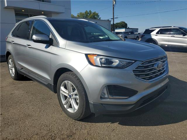 2020 Ford Edge SEL (Stk: 20U152) in Wilkie - Image 1 of 23