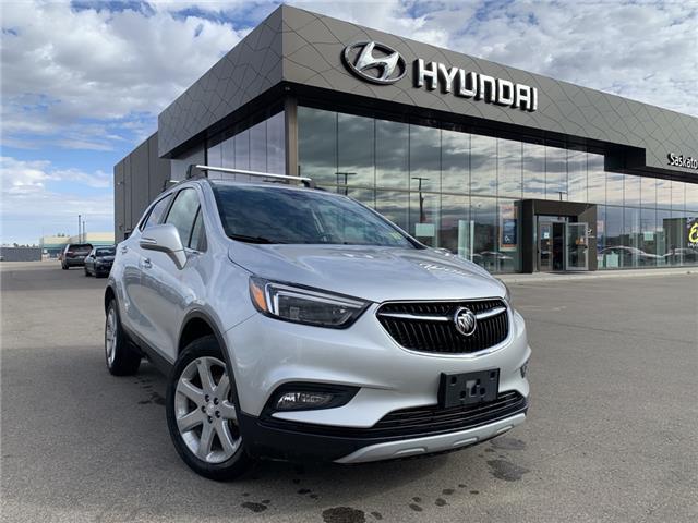 2017 Buick Encore Essence (Stk: 30428B) in Saskatoon - Image 1 of 23