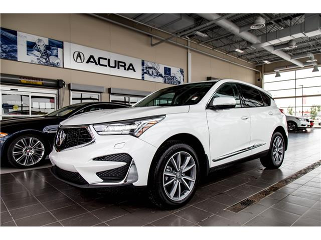 2021 Acura RDX Elite 5J8TC2H72ML800547 60010 in Saskatoon