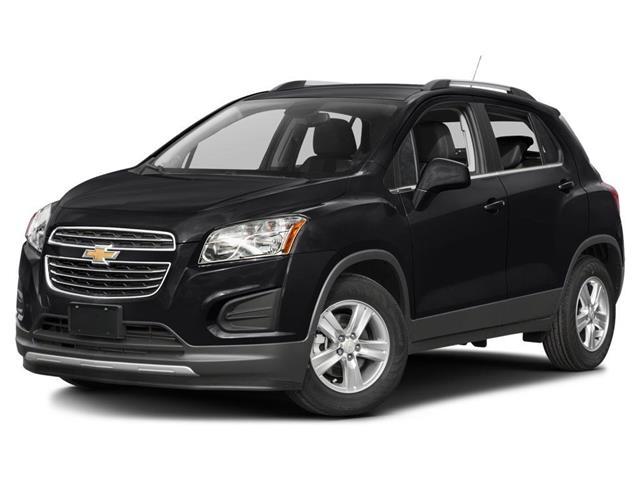 2016 Chevrolet Trax LT (Stk: H2630) in Saskatoon - Image 1 of 9