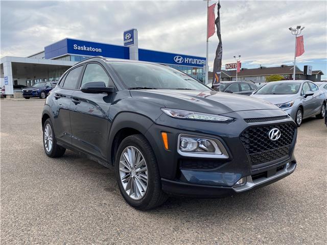 2020 Hyundai Kona 2.0L Luxury (Stk: B7738) in Saskatoon - Image 1 of 12