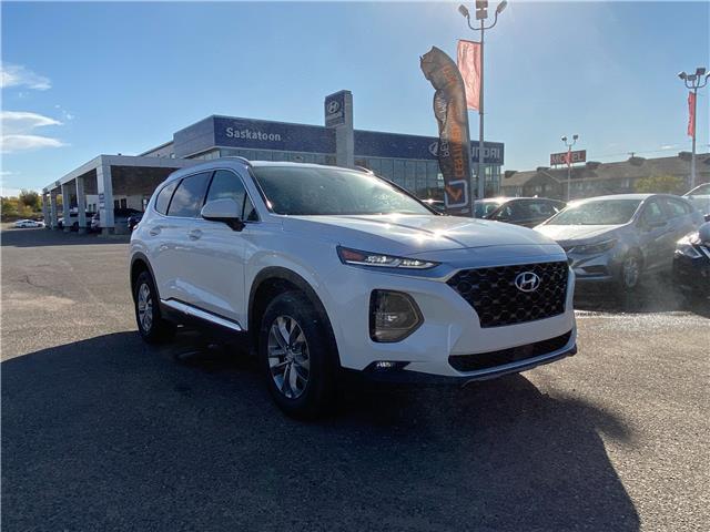 2019 Hyundai Santa Fe ESSENTIAL (Stk: B7740) in Saskatoon - Image 1 of 12
