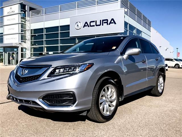 2017 Acura RDX Tech (Stk: 50119A) in Saskatoon - Image 1 of 20
