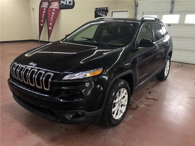 2016 Jeep Cherokee North (Stk: T20-146A) in Nipawin - Image 1 of 7