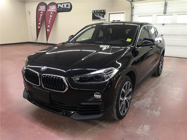 2020 BMW X2 xDrive28i (Stk: U20-79) in Nipawin - Image 1 of 21
