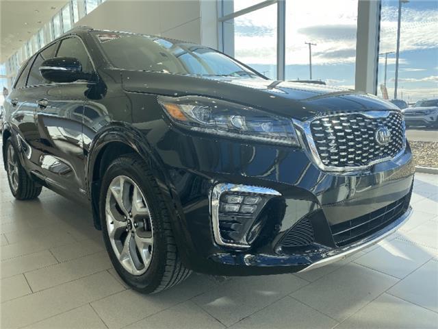 2019 Kia Sorento 3.3L SX (Stk: 71007A) in Saskatoon - Image 1 of 21