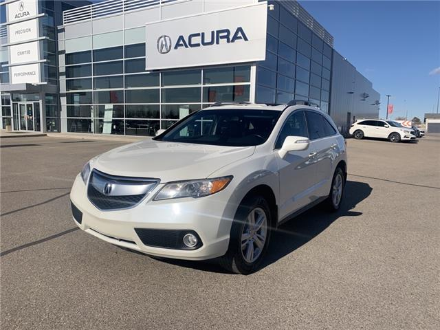 2015 Acura RDX Base (Stk: 50137B) in Saskatoon - Image 1 of 24