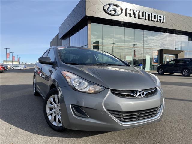 2013 Hyundai Elantra GL (Stk: H2632) in Saskatoon - Image 1 of 19