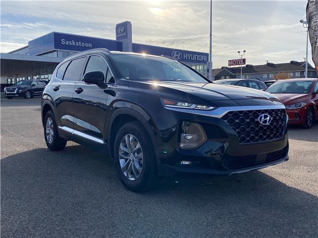 2020 Hyundai Santa Fe Essential 2.4  w/Safety Package (Stk: B7771) in Saskatoon - Image 1 of 11