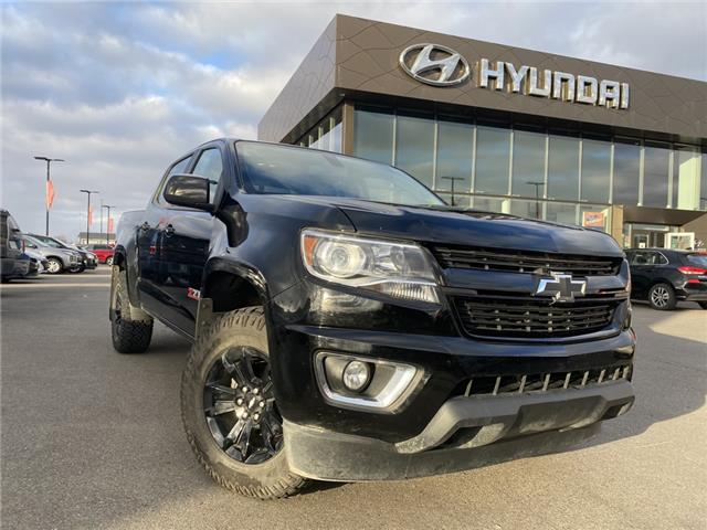 2017 Chevrolet Colorado Z71 (Stk: 30196A) in Saskatoon - Image 1 of 20