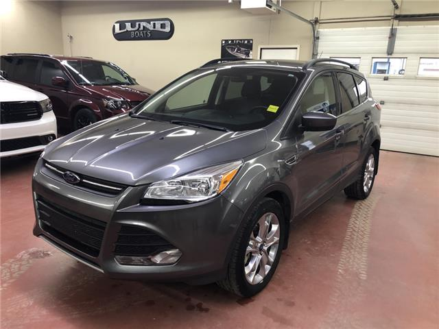 2014 Ford Escape SE (Stk: T20-21A) in Nipawin - Image 1 of 15