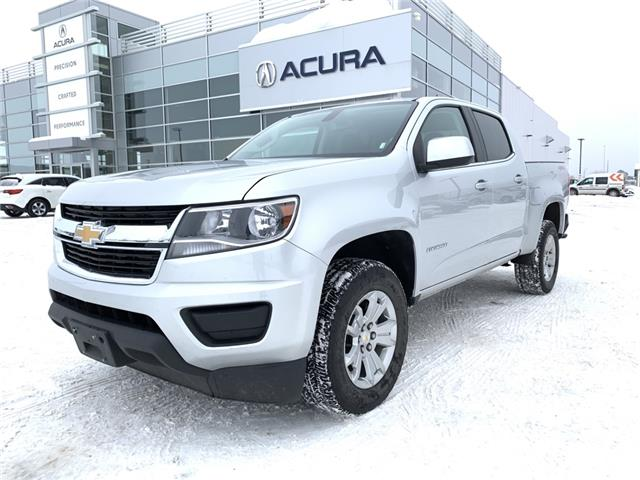 2019 Chevrolet Colorado LT (Stk: A4290) in Saskatoon - Image 1 of 23