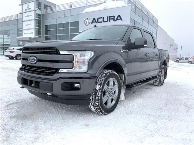 2019 Ford F-150 Lariat 1FTEW1E5XKKC62291 50140A in Saskatoon