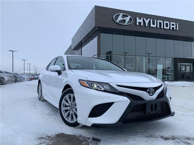 2019 Toyota Camry SE (Stk: H2643) in Saskatoon - Image 1 of 23