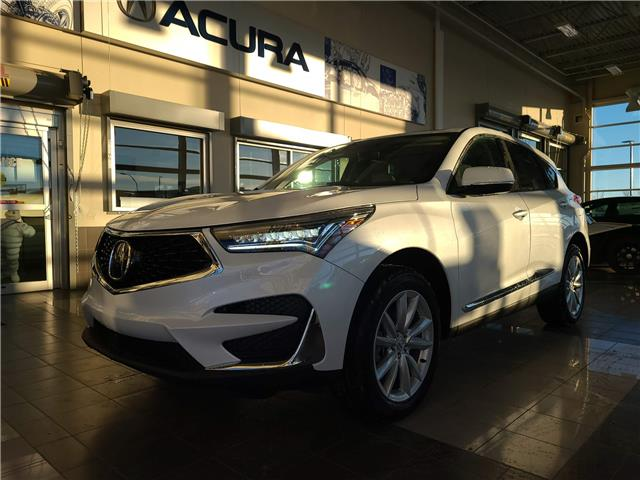 2021 Acura RDX Tech (Stk: 60035) in Saskatoon - Image 1 of 26