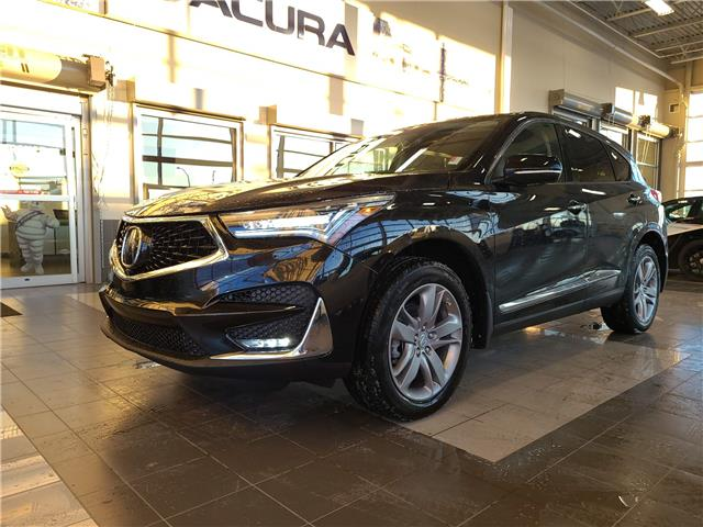 2021 Acura RDX Platinum Elite (Stk: 60031) in Saskatoon - Image 1 of 27