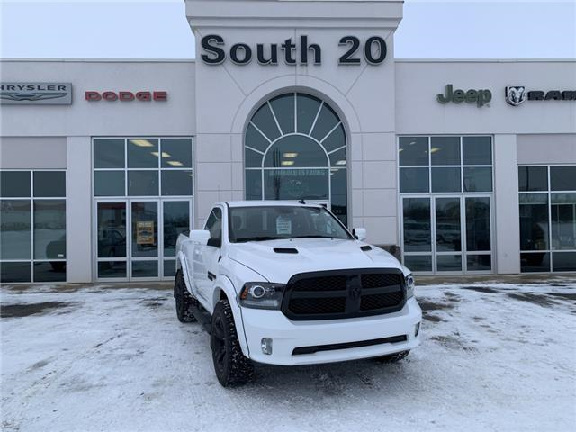 2018 RAM 1500 Sport (Stk: 32675A) in Humboldt - Image 1 of 19