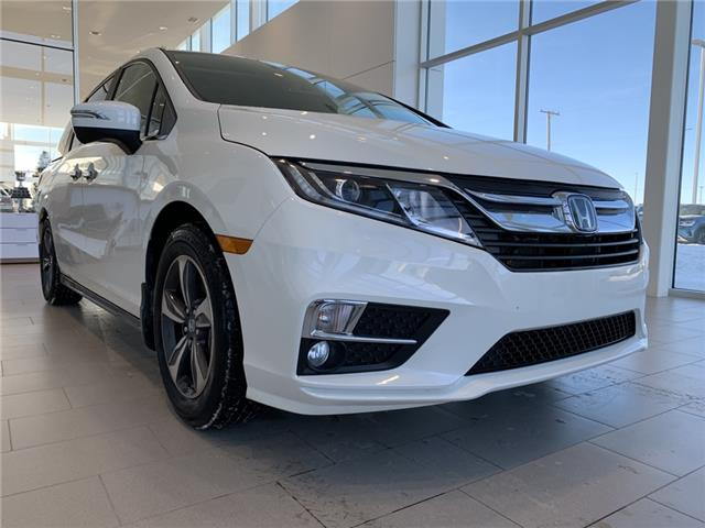 2019 Honda Odyssey EX-L (Stk: 71012A) in Saskatoon - Image 1 of 26