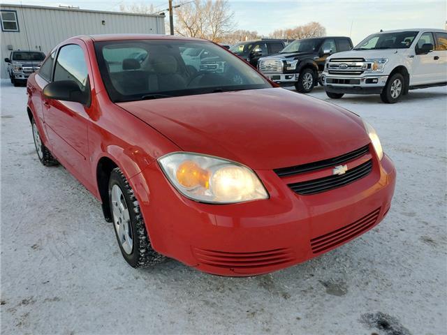 2007 Chevrolet Cobalt LS (Stk: 20297A) in Wilkie - Image 1 of 17