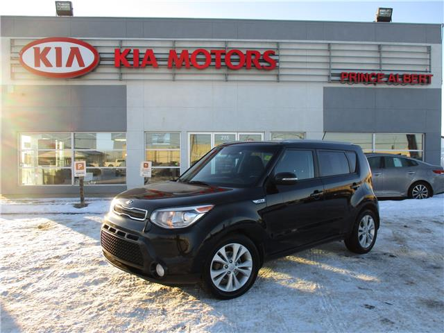 2014 Kia Soul EX (Stk: 41023A) in Prince Albert - Image 1 of 20