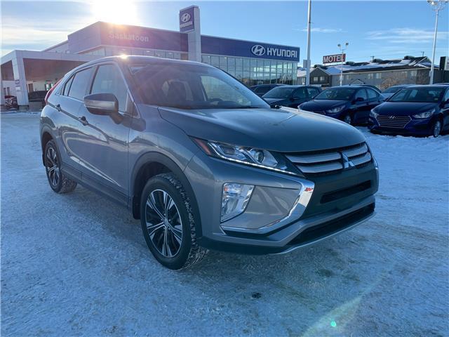 2019 Mitsubishi Eclipse Cross ES (Stk: B7761) in Saskatoon - Image 1 of 11