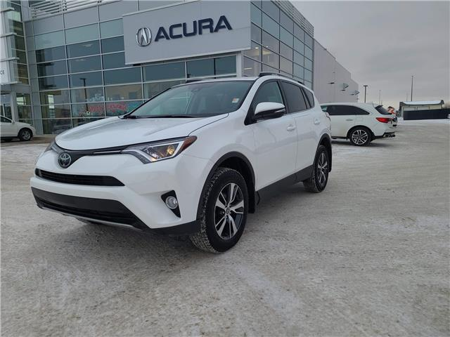 2018 Toyota RAV4  (Stk: A4325) in Saskatoon - Image 1 of 21