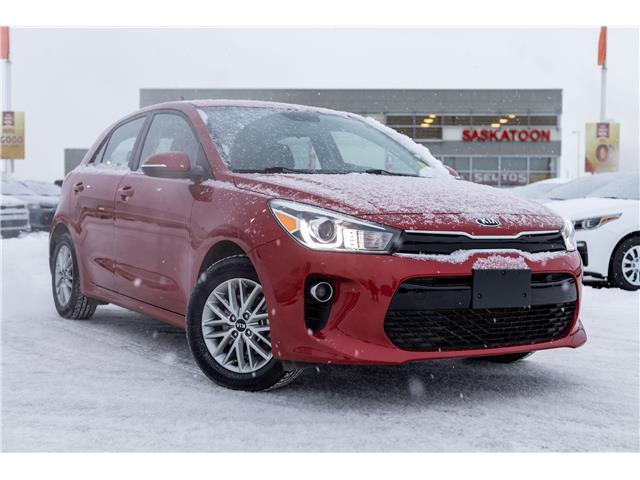2018 Kia Rio5 EX (Stk: 41133A) in Saskatoon - Image 1 of 22