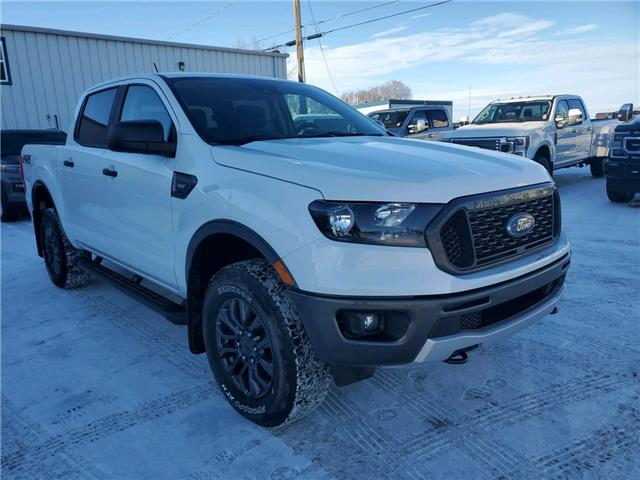 2020 Ford Ranger XLT (Stk: 20118) in Wilkie - Image 1 of 22