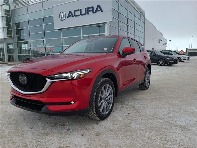 2020 Mazda CX-5 GT (Stk: A4312) in Saskatoon - Image 1 of 25