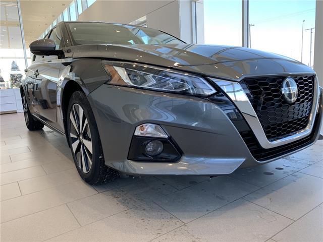 2019 Nissan Altima 2.5 SV (Stk: V7567) in Saskatoon - Image 1 of 24