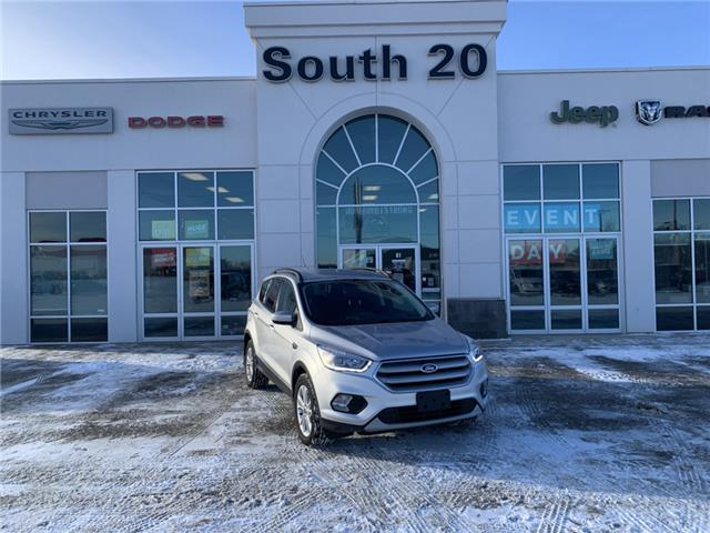 2019 Ford Escape SEL (Stk: B0158) in Humboldt - Image 1 of 20