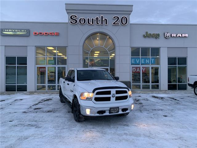 2018 RAM 1500 SLT (Stk: 40098A) in Humboldt - Image 1 of 20