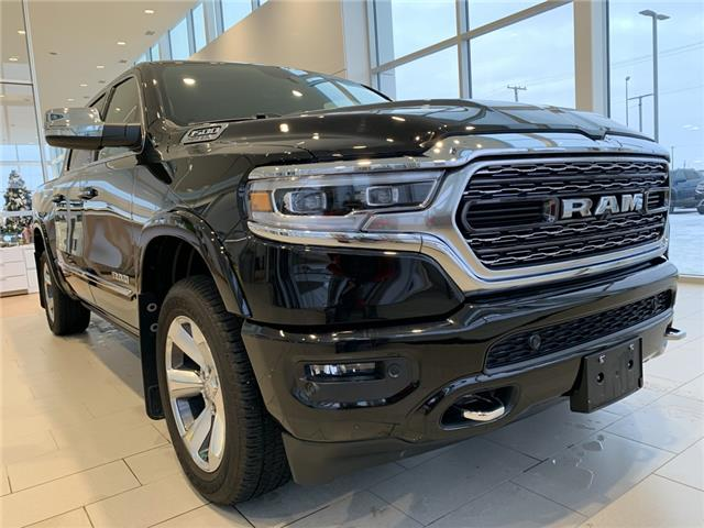 2020 RAM 1500 Limited (Stk: V7581) in Saskatoon - Image 1 of 23