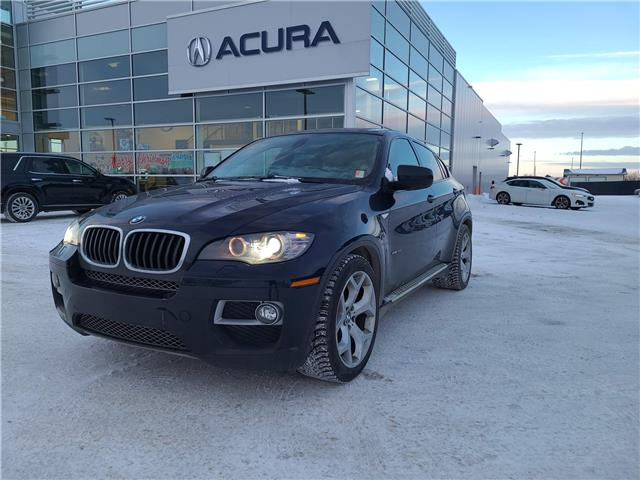 2013 BMW X6 xDrive35i (Stk: 50140B) in Saskatoon - Image 1 of 24