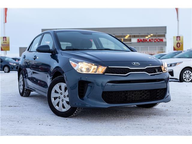 2018 Kia Rio5 LX+ (Stk: 41149A) in Saskatoon - Image 1 of 21
