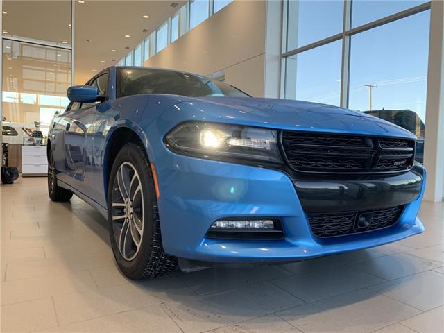 2019 Dodge Charger SXT (Stk: V7580) in Saskatoon - Image 1 of 25