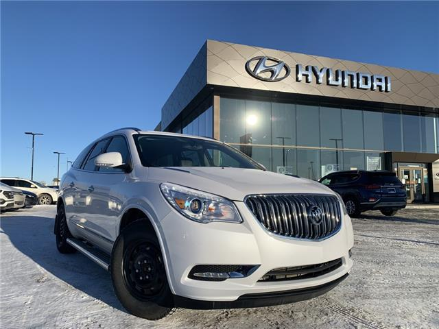2016 Buick Enclave Leather (Stk: 40146A) in Saskatoon - Image 1 of 20