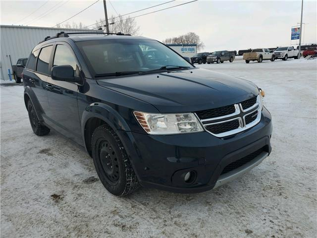 2015 Dodge Journey SXT (Stk: 20U177A) in Wilkie - Image 1 of 22