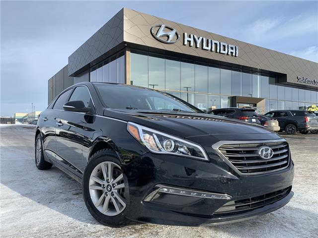 2017 Hyundai Sonata GLS (Stk: H2654A) in Saskatoon - Image 1 of 25