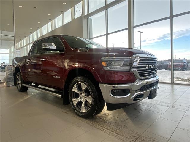 2019 RAM 1500 Laramie (Stk: V7583) in Saskatoon - Image 1 of 7