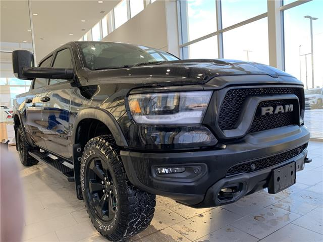 2020 RAM 1500 Rebel (Stk: V7584) in Saskatoon - Image 1 of 12